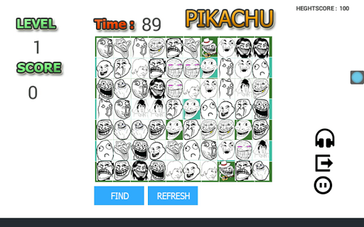 Picachu Troll