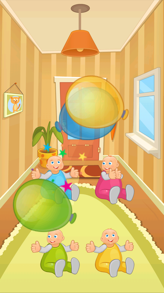 Baby Games Android 2
