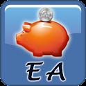 EasyAccounts logo