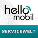 helloMobil Servicewelt icon