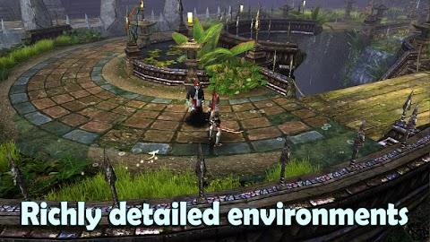 Reign of Amira™: TLK Screenshot 11