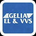 Gelia icon