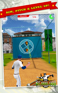 Million Dollar Arm Game- screenshot thumbnail
