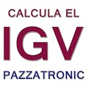 Calcula el IGV icon