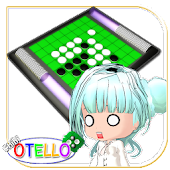Reversi / Chibi Othello Free