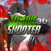 Zombie 3D Shooter