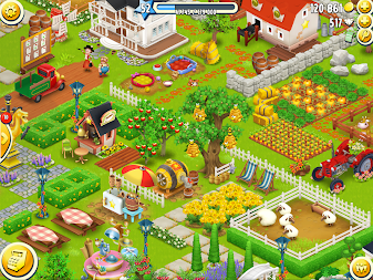Hay Day APK screenshot thumbnail 12