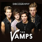 The Vamps Music