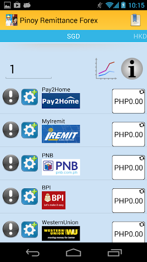 Pinoy PHP Remittance Full