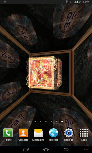 3D Mata Vaishno Devi LWP for PC