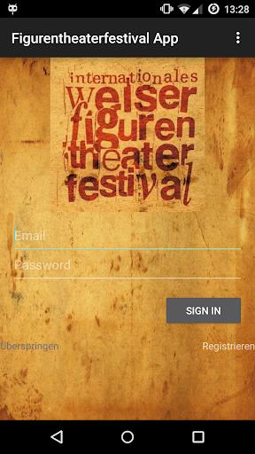 Welser Figurentheaterfestival