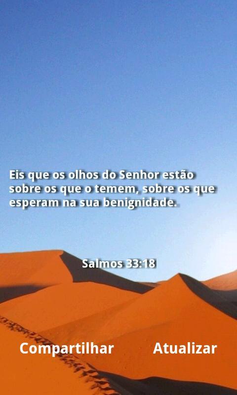 Reflexões Bíblicas Diárias - screenshot