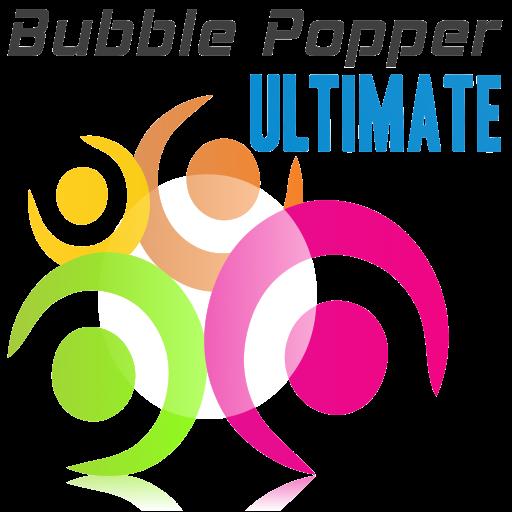 Bubble Popper Ultimate LOGO-APP點子