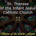 St Therese Church ABQ