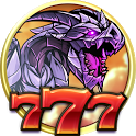 Slot and Dragons 777 icon