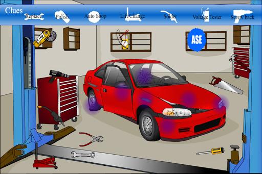 修理我的车HD