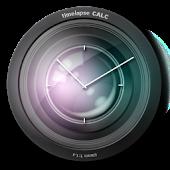 timelapse CALC