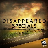 Disappeared Specials