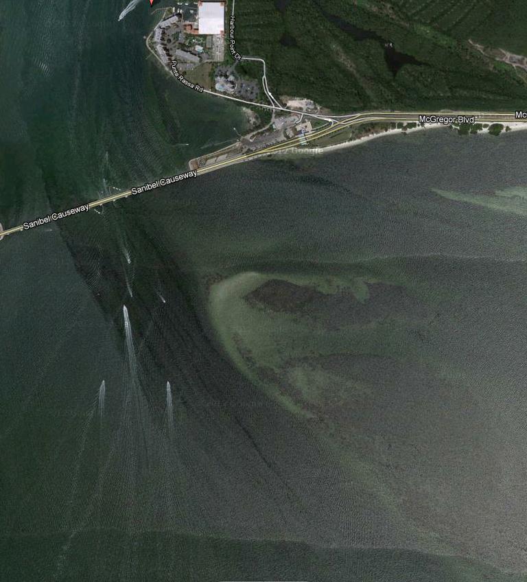 Gulf Tides - Texas to Florida - screenshot