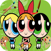 How To Draw: Powerpuff Girls