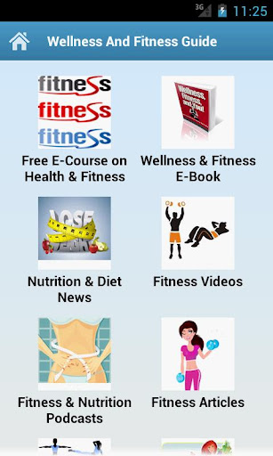 Wellness And Fitness Guide