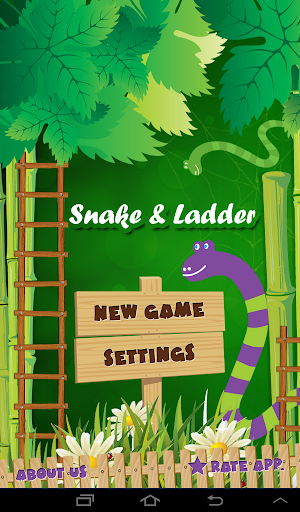 玩棋類遊戲App スネーク&ラダー免費 APP試玩