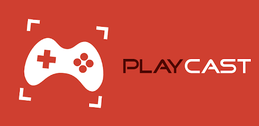 PlayCast Game Screen Recorder APK 0