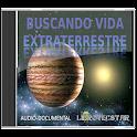 Buscando Vida Extraterrestre logo