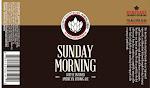 Renegade Sunday Morning