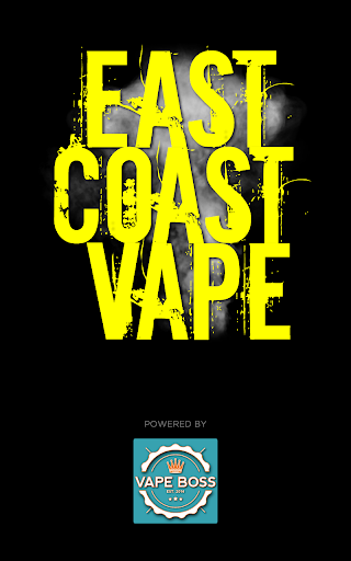 East Coast Vape