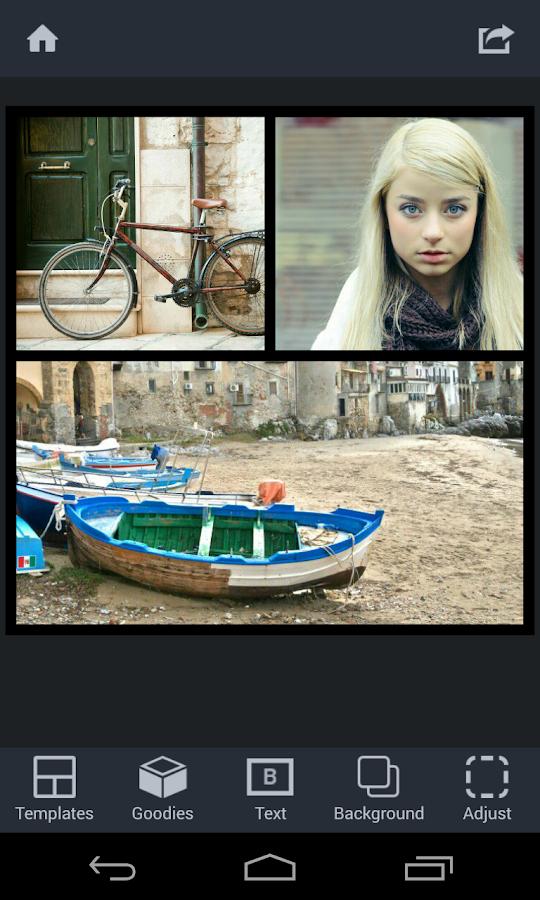 BeFunky Photo Editor Pro - screenshot
