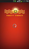 Screenshot of Sun City Cinemas