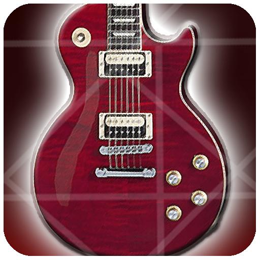 エレキギター(フル) 音樂 App LOGO-硬是要APP