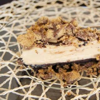 No-Bake Creamy Peanut Butter Pie