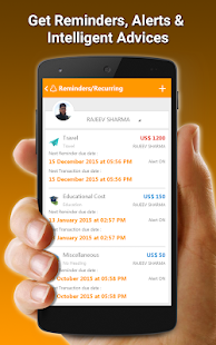 Expense Manager Pro 60%OFF - screenshot thumbnail