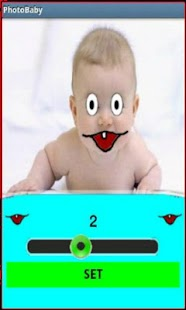 Photo Baby- screenshot thumbnail