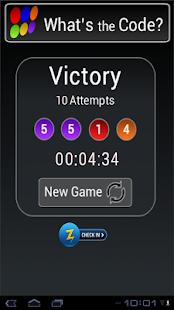玩免費棋類遊戲APP 下載Whats the Code app不用錢 硬是要APP