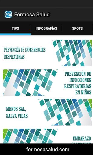 Formosa Salud