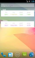 Screenshot of Tankorating