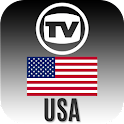 TV Channels USA icon