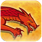 Hunt the Dragon HD icon