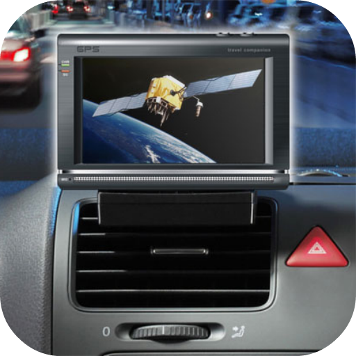 GPS satellite navigation