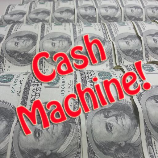 Cash Machine! LOGO-APP點子