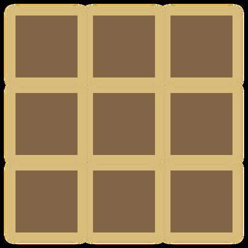 Rubik's Square Puzzle LOGO-APP點子