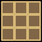 Rubik's Square Puzzle