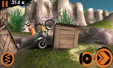 Trial Xtreme 2 Racing Sport 3D Screenshot 3