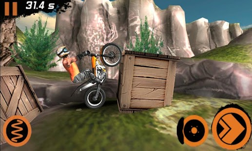 Trial Xtreme 2 Racing Sport 3D Screenshot 30