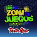 Zona de juegos Tostarica icon