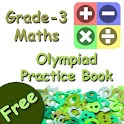 Grade-3-Maths-Olympiad-Free icon