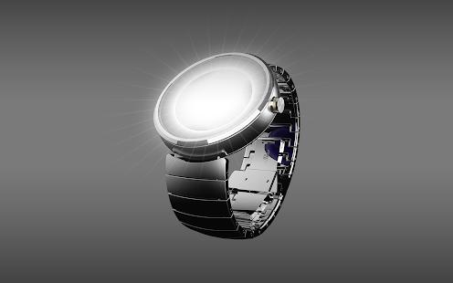 TF: Wear Light